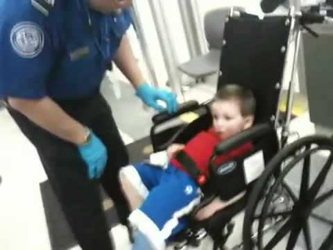 Image result for tsa my first body cavity search