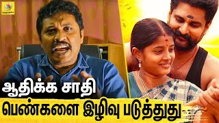 Evidence Kathir Latest Speech About Draupadi