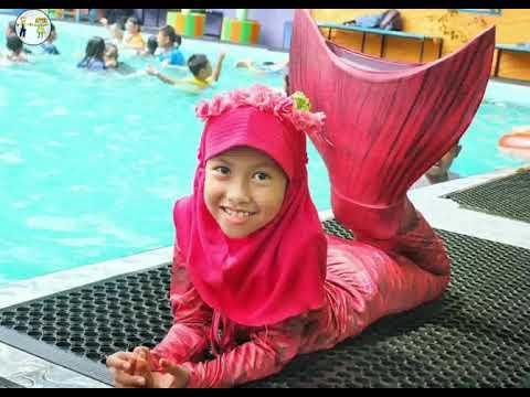 Mermaid Merah, Tertangkap Kamera, 081314362901