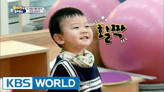 5 siblings' house - We are here at oriental medical clinic (Ep.124 | 2016.04.10)