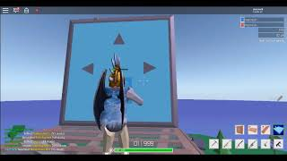 mad killer in ROBLOX FORTNITE (NEW)