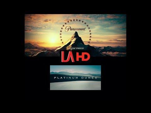 Paramount/Platinum Dunes