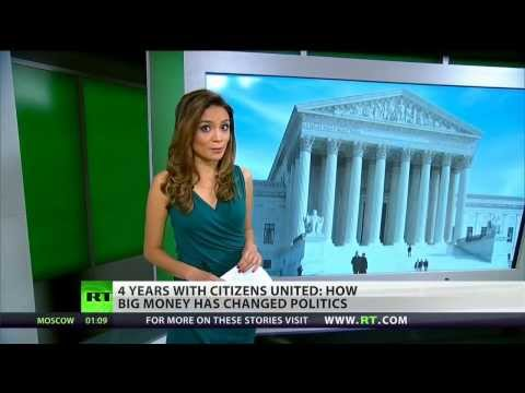 Citizens United: 4 Years Later