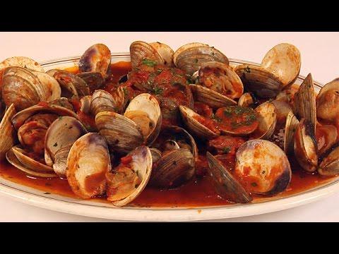 Frank Sinatra's Favorite Dish: The Clams Posillipo at Patsy's Italian  Restaurant