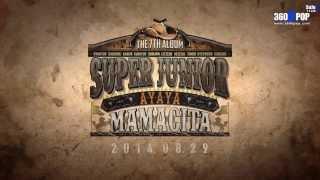 Video [Vietsub+Engsub][MV Teaser] Super Junior - Mamacita download MP3, 3GP, MP4, WEBM, AVI, FLV Juni 2018