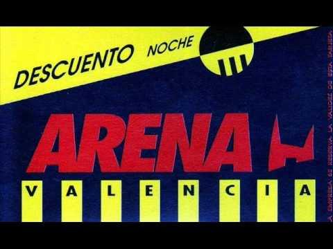 ARENA Auditorium [nochevieja_1990]