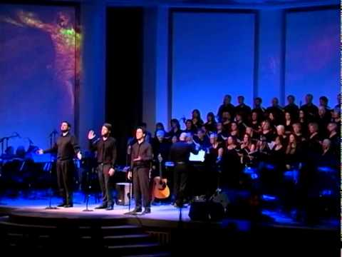 Lord Have Mercy - TLC Good Friday 2014