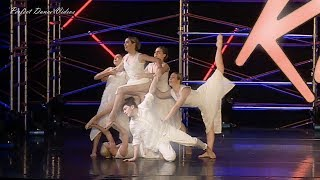 Forgiveness. Mather Dance Company
