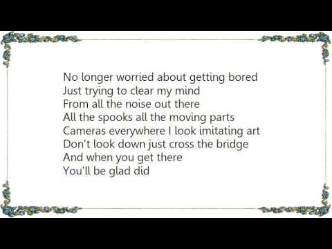 Conor Oberst - Double Life Lyrics mp3
