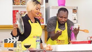 McBrown's Kitchen with Funny Face | SE03 EP04