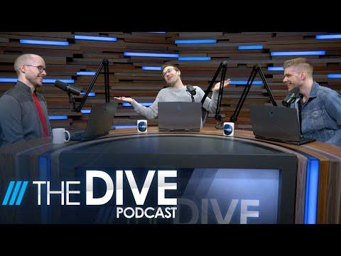 The Dive  Throw Down the Gauntlet Season 3 Episode 28