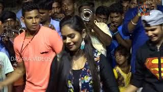 SUN TV   Kalyana Veedu Roja   Sema Dance in kulasai dasara 2018