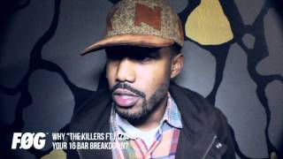 Forty Ounce Gold Creative Group /// 16 Bar Breakdown Ft. Thurz Of 92Crew