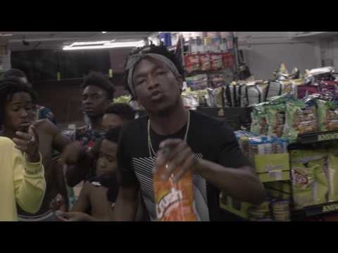 """Trapskylark ft. Ke Scummy """"No Cappin"""" (Official Music Video) 