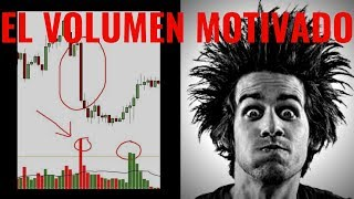 OPCIONES BINARIAS Y FOREX 2019 ✅  (MUY VALIOSO!!!) ¿Qué es el Volumen Motivado?