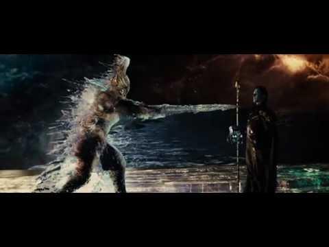 Канцлер Ги - Тень на стене (Thor)