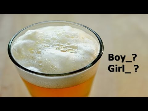 Baking Soda Gender Test at Home