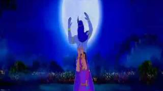 Dashavtar Krishna Raas Song in Vrindavan