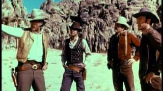 The Magnificent Seven Ride [1972 / Official Trailer / english]