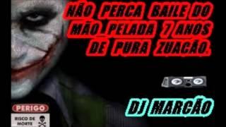 MONTAGEM   DJ LC DO JACA FECHAMENTO DJ BRABINHO