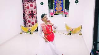 Kahna re nand   Raag Kedar Bandish   Neeti mohan   Sakti mohan   Dance by Kavita  SIDHMAYI GROUP