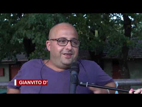 VITA DA DRIVER | 2020 09 08 | GIANVITO D'AMBRUOSO