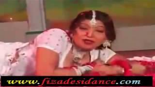 Kachya Ambiyan - Hot Girl - Hot Mujra