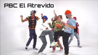 PBC EL ATREVIDO ❌ VIEJA ESCUELA ❌ DYTTO DANCE