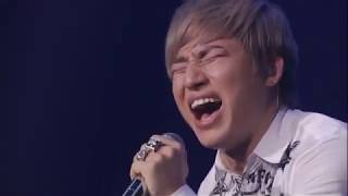 Daesung Baby Don't Cry (Close-up Edit)