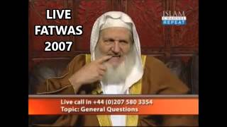 Yusuf Estes Does Not Claim to be a Scholar!