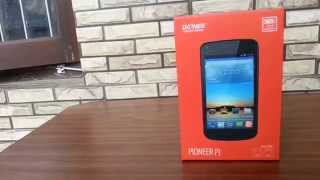 Gionee P3 Full Review
