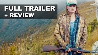 Z for Zachariah Official Trailer + Trailer Review - Margot Robbie 2015 - Beyond The Trailer