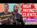 5 Strategies to Get High Paying Clients (2019 Guide to Consulting)