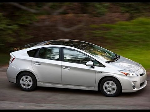 The All New 2015 Toyota Prius Interior And Exterior Review