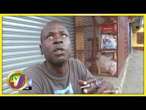 Homeless but not Dark & Fool Fool | TVJ News - August 27 2021