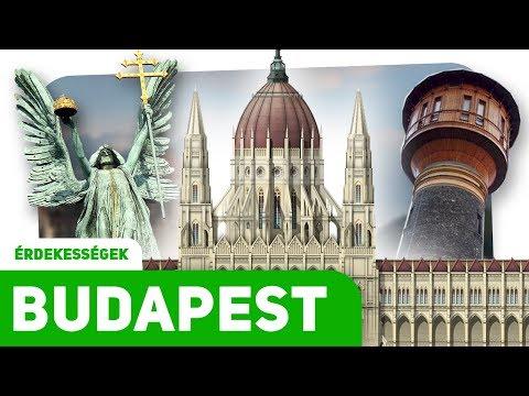 BUDAPEST || ÉRDEKESSÉGEK