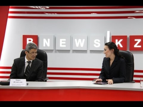 видео: Онлайн-конференция с участием m.Жумагулова | 29.04.13