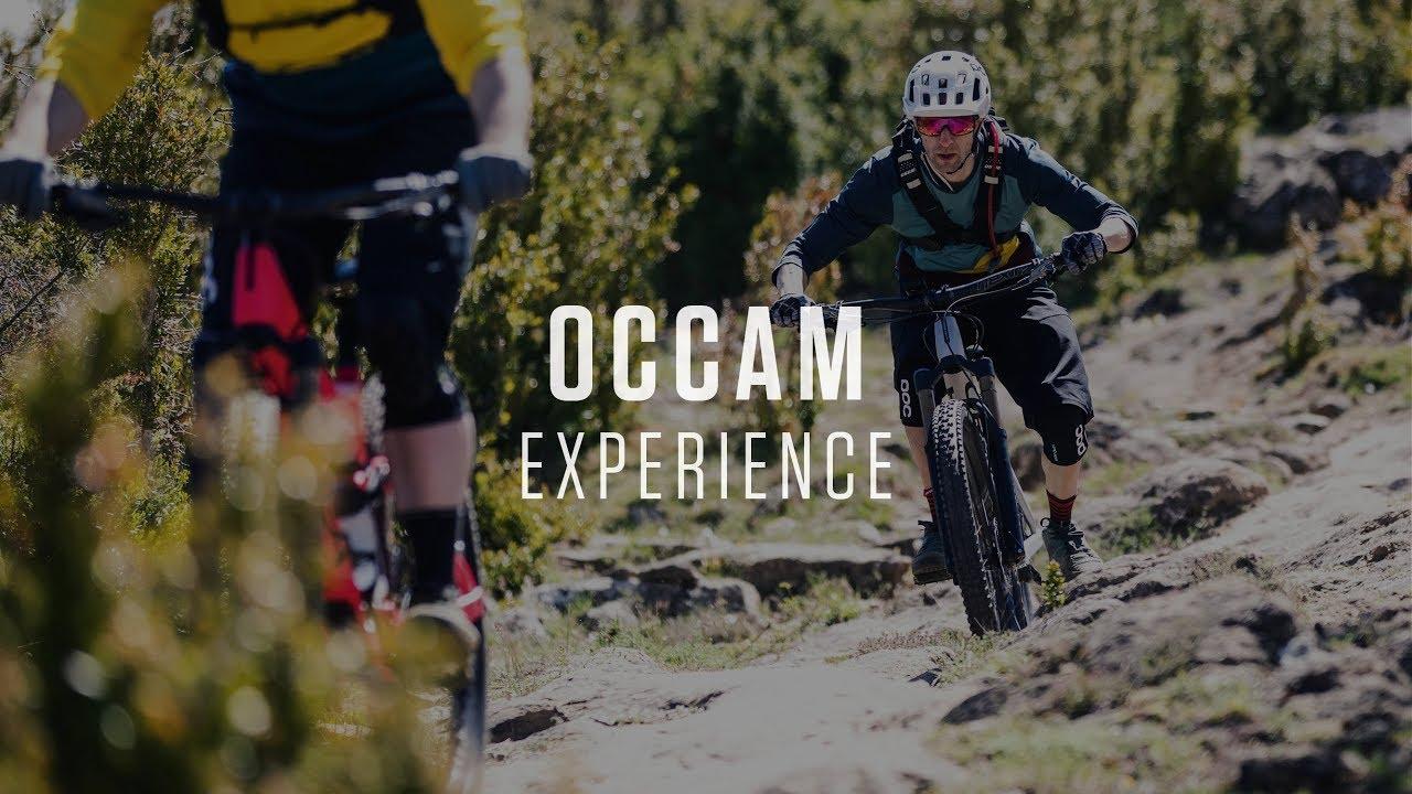 Orbea Occam Experience