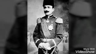 Hoş Gelişler Ola Kahraman Enver Paşa