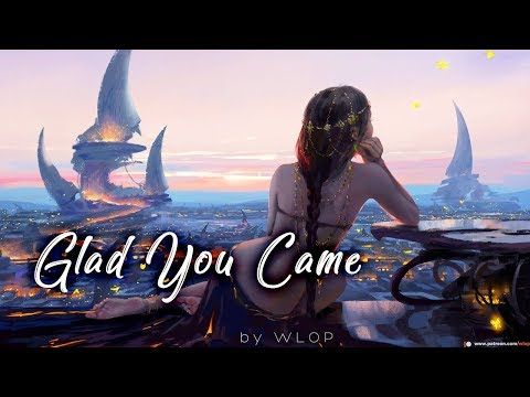 Nightcore - Glad You Came (VIZE)