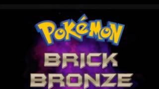 ROBLOX Pokemon Brick bronze OST: Team Eclipse Grunt Battle