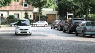 Smart Fortwo - Car2go Edition 2012 Videos