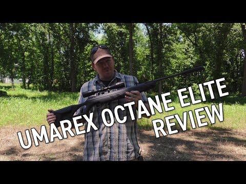 The Umarex Octane Elite Air Gun Review