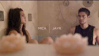 TONIGHT by JayR & Mica Javier (Official Music Video)