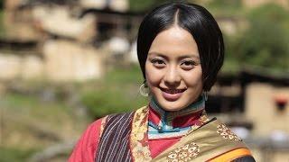 Ache Lhamo Tsendep 2014 - Lhenzom