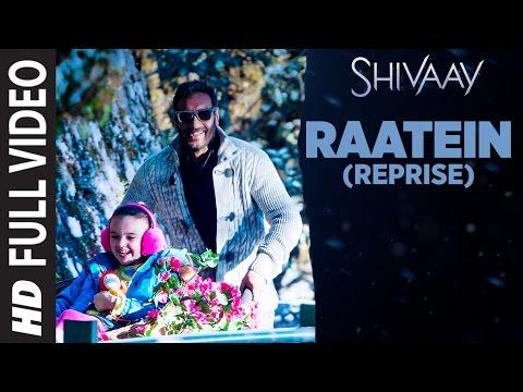 RAATEIN (Reprise) Full Video Song |...