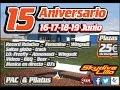 Promo 15 Aniversario   Skydive Lillo   #VenAsaltar