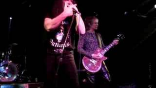 "Dave Evans Band ""TNT"""