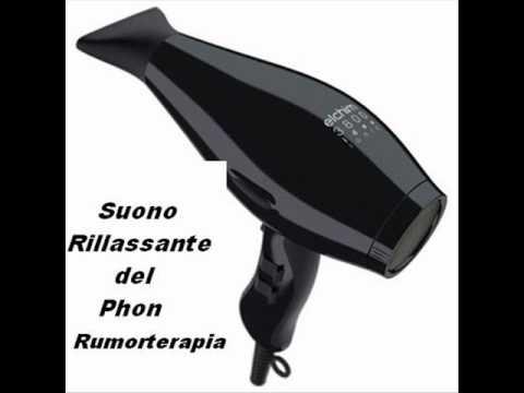 rumore phon