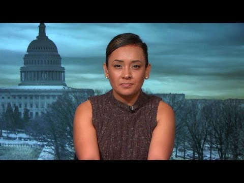 A Day We Were All Afraid Of: Immigrant Rights Activist Speaks Out After Trump Takes Executive Action